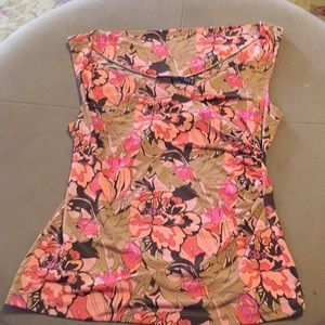 5 for $25 The Limited Size M Sleeveless Top